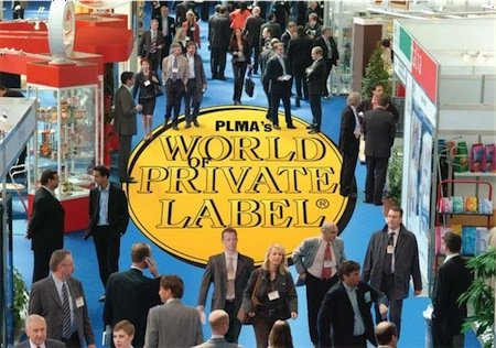 CANNELLE BAKERY AT THE PLMA`S WORLD OF PRIVATE LABEL EXHIBITION