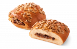 Coffee Bread with Raisins